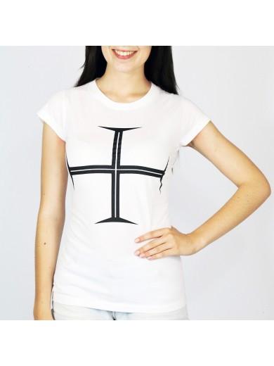 """T-Shirt """"Ordem de Cristo"""""""