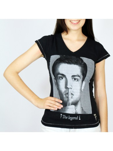T-Shirt The Legend