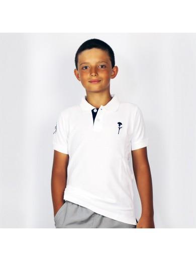 Polo Branding Kid