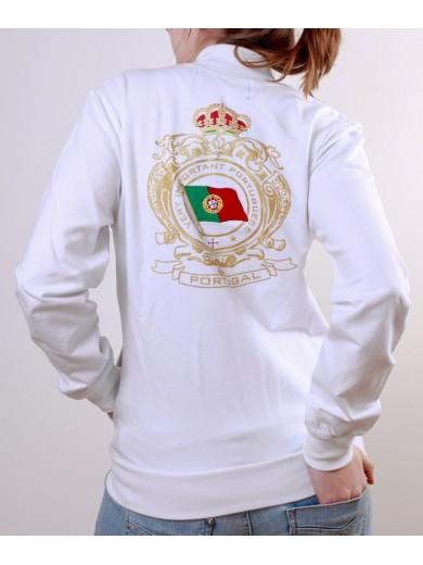GILET BRASÃO PORTUGAL