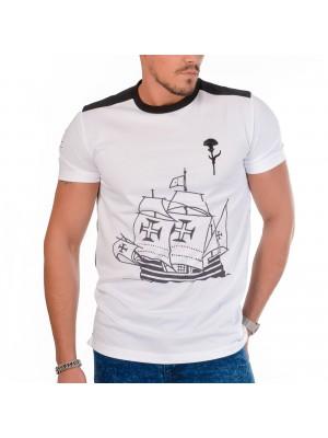 T-Shirt Conquistador III