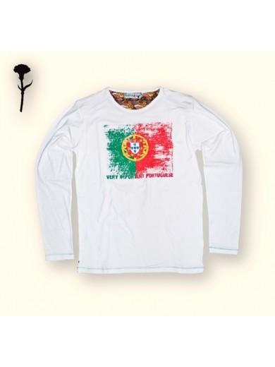 T-SHIRT VINTAGE PORTUGAL