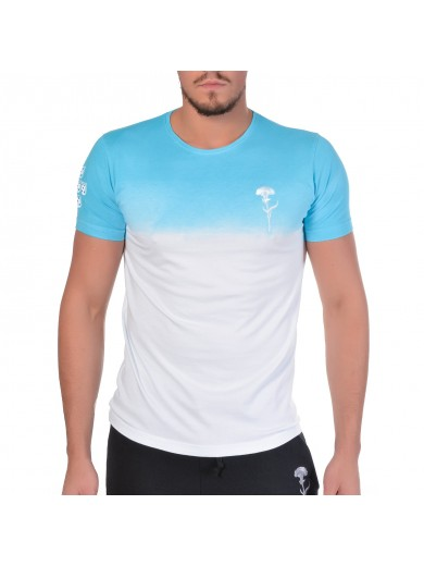 T-SHIRT DÉGRADÉ