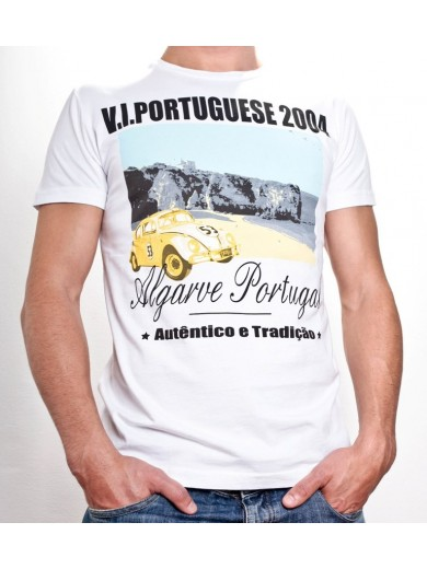 T-SHIRT ALGARVE