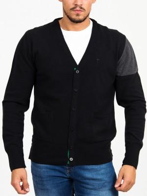Cardigan Black Collection