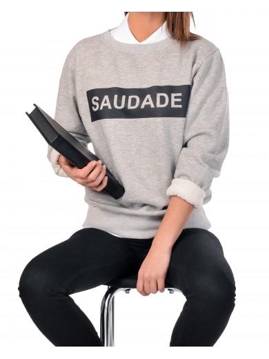 PULL SAUDADE F